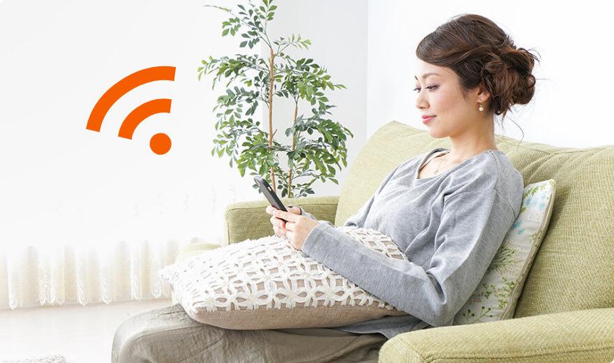Wi-Fi設計