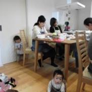 飾り巻き寿司講座を開催しました!