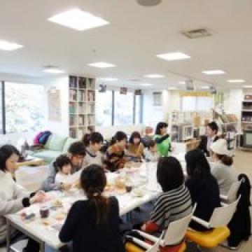 4月のお家座談会のお知らせ!
