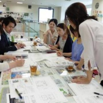 第4回『太寺モデルハウス☆おうち計画プロジェクト』!