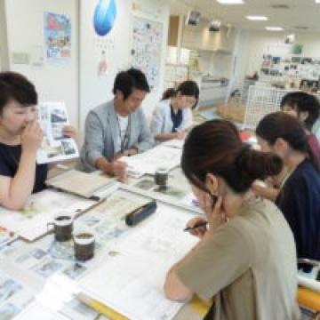 第6回『太寺モデルハウス☆おうち計画プロジェクト』!