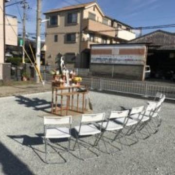 ☆太寺モデルハウス地鎮祭☆