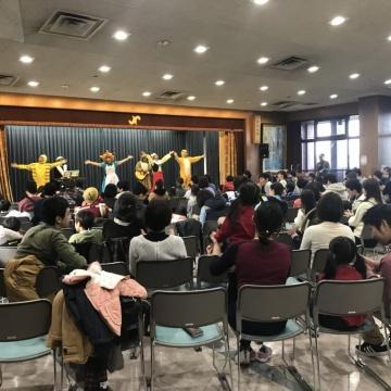 ■お客様感謝祭&2019年始動♪■