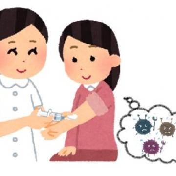 ◆インフルエンザ予防接種◆
