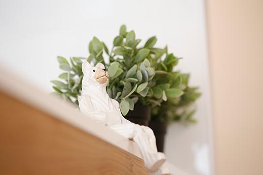 太寺モデルルーム写真
